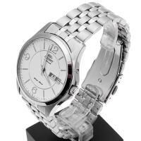 Zegarek męski Orient contemporary FEM7G001W9 - duże 3