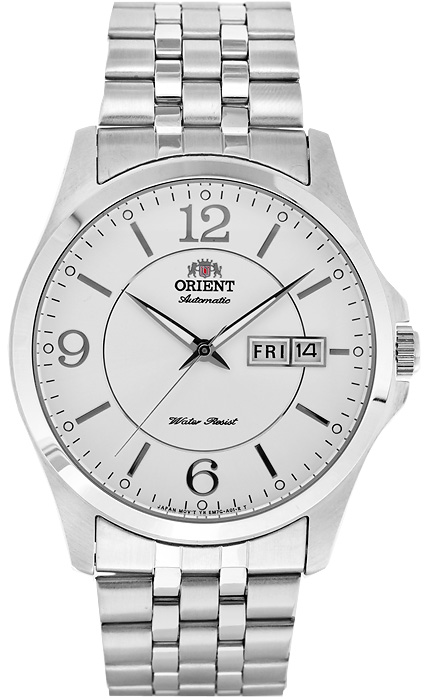 Zegarek Orient FEM7G001W9 - duże 1