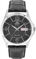 Zegarek męski Orient contemporary FEM7G003B9 - duże 1