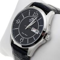 Zegarek męski Orient contemporary FEM7G003B9 - duże 2