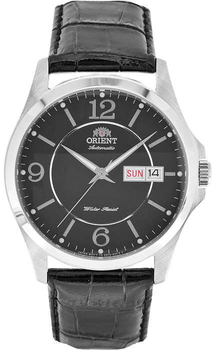 Zegarek Orient FEM7G003B9 - duże 1