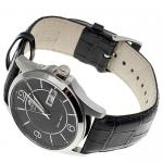 Zegarek męski Orient contemporary FEM7G003B9 - duże 4