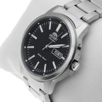 Zegarek męski Orient contemporary FEM7J003B9 - duże 2