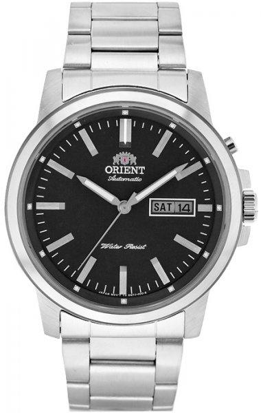 Zegarek Orient FEM7J003B9 - duże 1