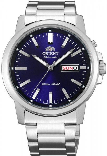 Zegarek Orient FEM7J004D9 - duże 1
