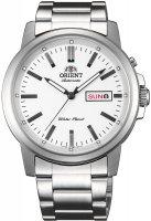 Zegarek męski Orient classic automatic FEM7J005W9 - duże 1