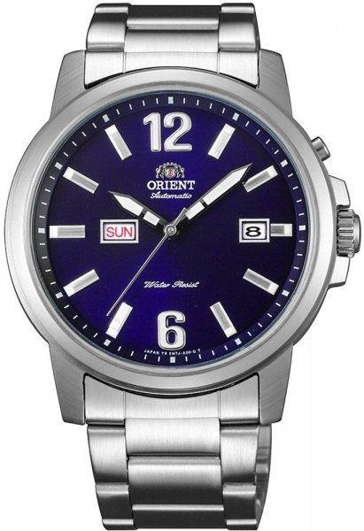 Zegarek Orient  FEM7J007D9 - duże 1