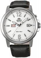 Zegarek męski Orient contemporary FEM7J00AW9 - duże 1