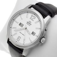 Zegarek męski Orient contemporary FEM7J00AW9 - duże 2