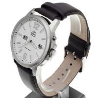 Zegarek męski Orient contemporary FEM7J00AW9 - duże 3
