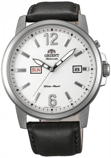 Zegarek Orient FEM7J00AW9 - duże 1