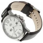 Zegarek męski Orient contemporary FEM7J00AW9 - duże 4