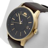 Zegarek męski Orient contemporary FER02007B0 - duże 2