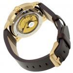 Zegarek męski Orient contemporary FER02007B0 - duże 5