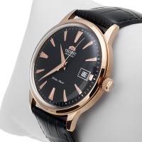 Zegarek męski Orient classic automatic FER24001B0 - duże 2