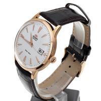 Zegarek męski Orient classic automatic FER24002W0 - duże 3