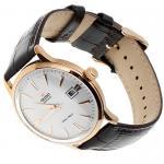 Zegarek męski Orient classic automatic FER24002W0 - duże 4