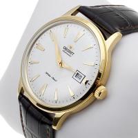 Zegarek męski Orient classic FER24003W0 - duże 2