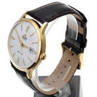 Zegarek męski Orient classic FER24003W0 - duże 3