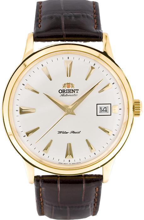 Zegarek męski Orient classic FER24003W0 - duże 1