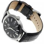 Zegarek męski Orient classic automatic FER24004B0 - duże 4