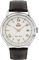 Zegarek męski Orient contemporary FER2400BW0 - duże 1