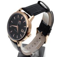 Zegarek męski Orient contemporary FER27002B0 - duże 3