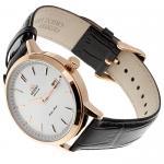 Zegarek męski Orient classic automatic FER27003W0 - duże 4