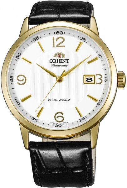 Zegarek męski Orient contemporary FER27004W0 - duże 1