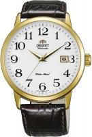 Zegarek męski Orient classic automatic FER27005W0 - duże 1