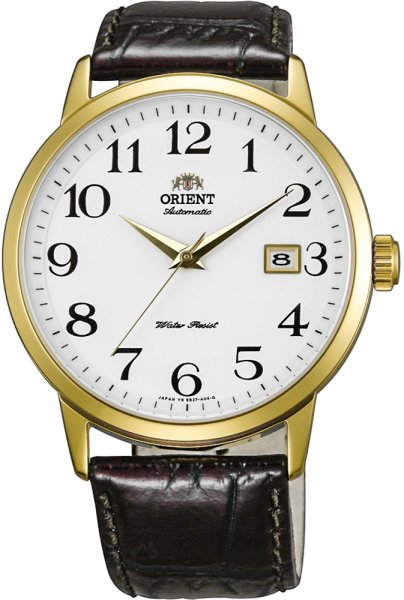 Zegarek Orient FER27005W0 - duże 1