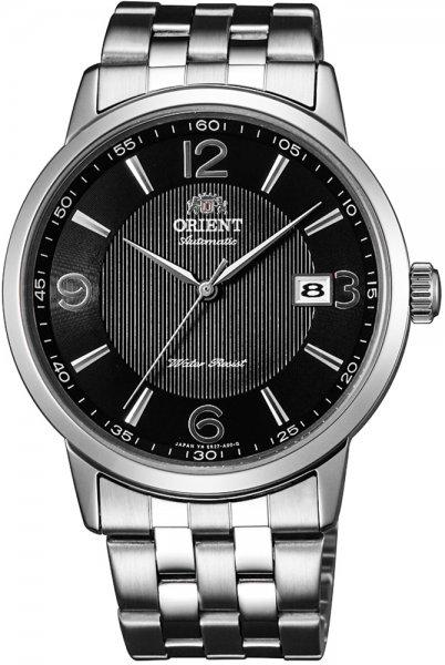 Zegarek męski Orient contemporary FER2700BB0 - duże 1