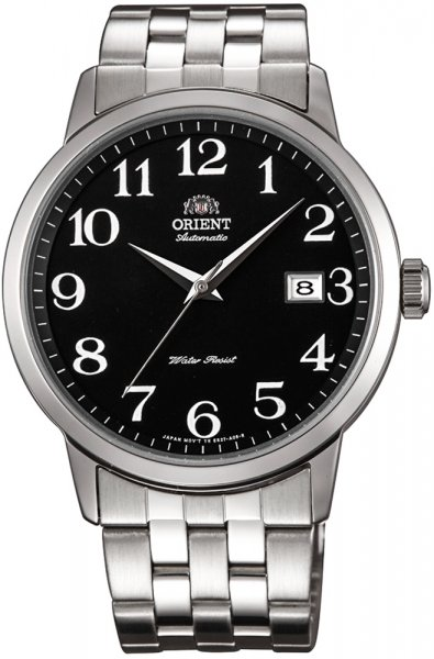 Zegarek męski Orient contemporary FER2700JB0 - duże 1
