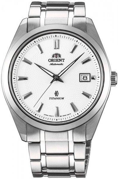 Zegarek Orient FER2F002W0 - duże 1