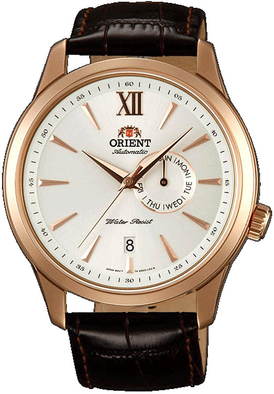 Zegarek Orient FES00004W0 - duże 1