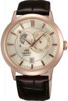 Zegarek męski Orient classic automatic FET0P001W0 - duże 1