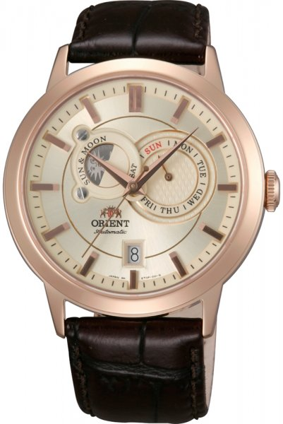 Zegarek Orient FET0P001W0 - duże 1