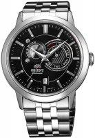 Zegarek męski Orient contemporary FET0P002B0 - duże 1