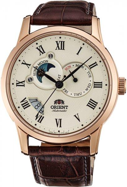 Zegarek Orient FET0T001W0 - duże 1