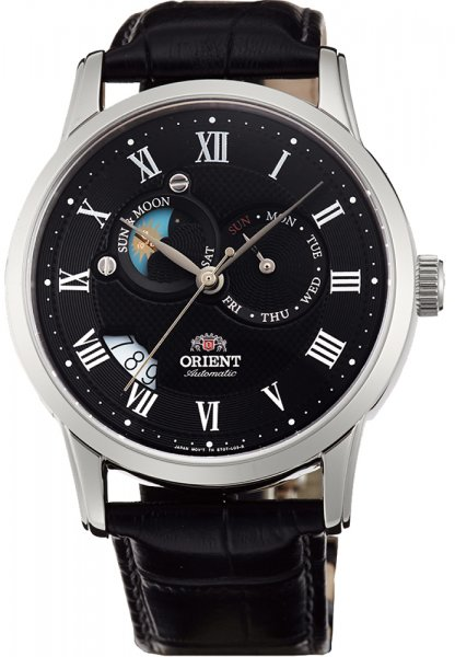 FET0T002B0 - zegarek męski - duże 3