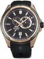 Zegarek męski Orient sports FET0V002B0 - duże 1