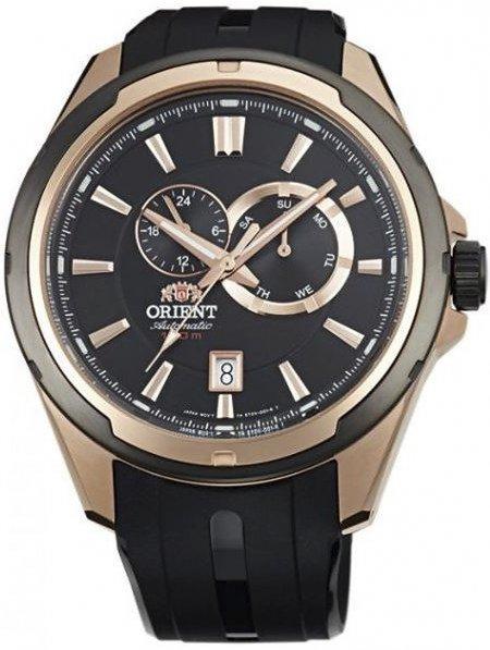 Zegarek Orient FET0V002B0 - duże 1