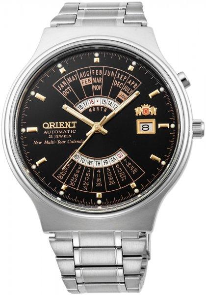 Zegarek Orient FEU00002BW - duże 1
