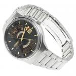 Zegarek męski Orient contemporary FEU00002BW - duże 4