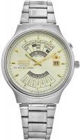 Zegarek męski Orient contemporary FEU00002CW - duże 1