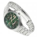 Orient FEU00002FW zegarek męski klasyczny Contemporary bransoleta