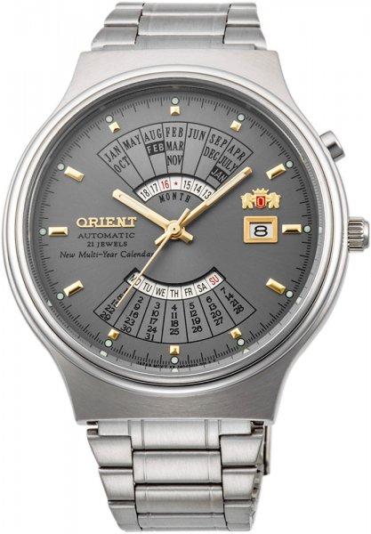 Orient FEU00002KW Contemporary