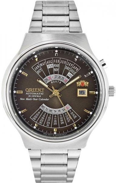 Zegarek Orient FEU00002TW - duże 1
