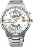 Zegarek męski Orient contemporary FEU00002WW - duże 1