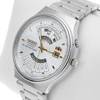 Zegarek męski Orient contemporary FEU00002WW - duże 2